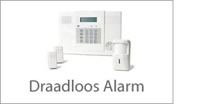 Draadloos Alarm