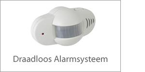 Draadloos Alarmsysteem