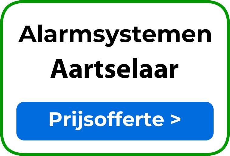 Alarmsystemen in Aartselaar