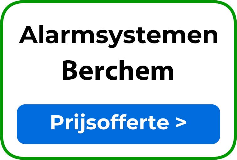 Alarmsystemen in Berchem