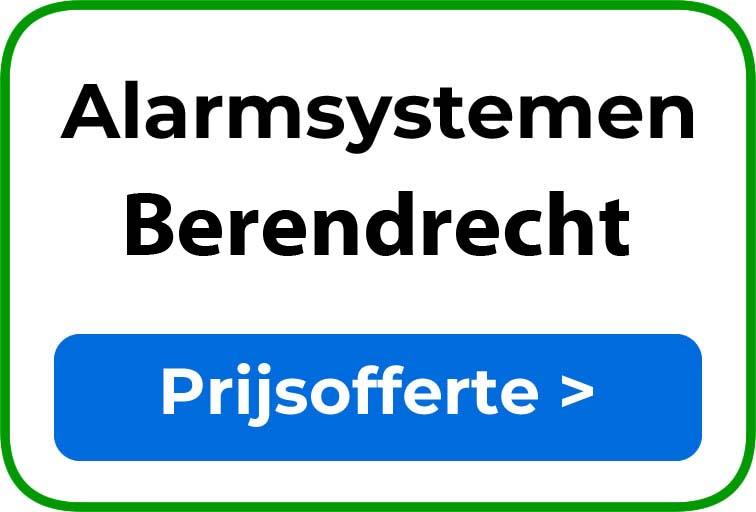 Alarmsystemen in Berendrecht