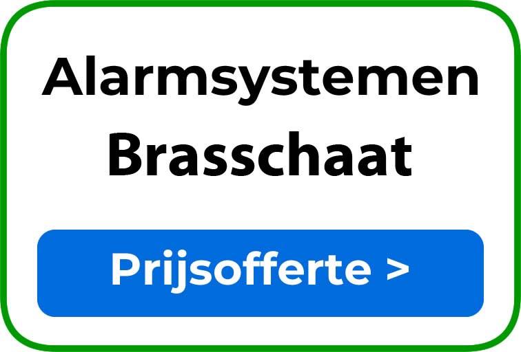 Alarmsystemen in Brasschaat