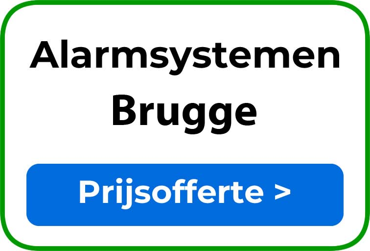 Alarmsystemen in Brugge