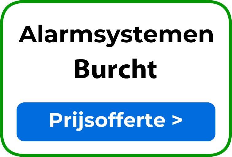 Alarmsystemen in Burcht