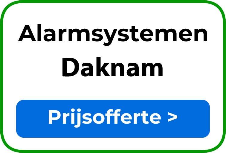 Alarmsystemen in Daknam