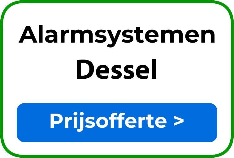 Alarmsystemen in Dessel
