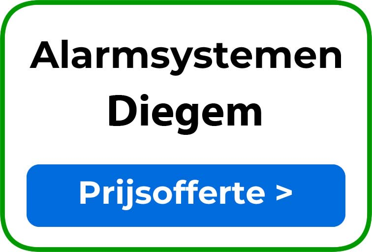 Alarmsystemen in Diegem