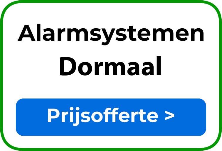 Alarmsystemen in Dormaal