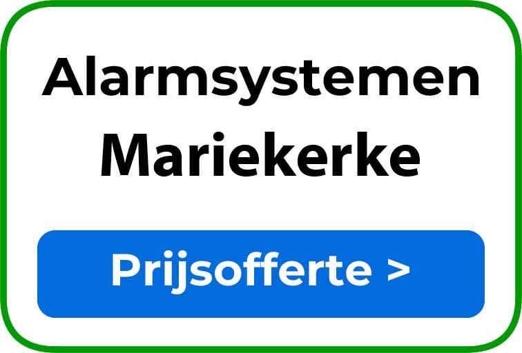Alarmsystemen in Mariekerke
