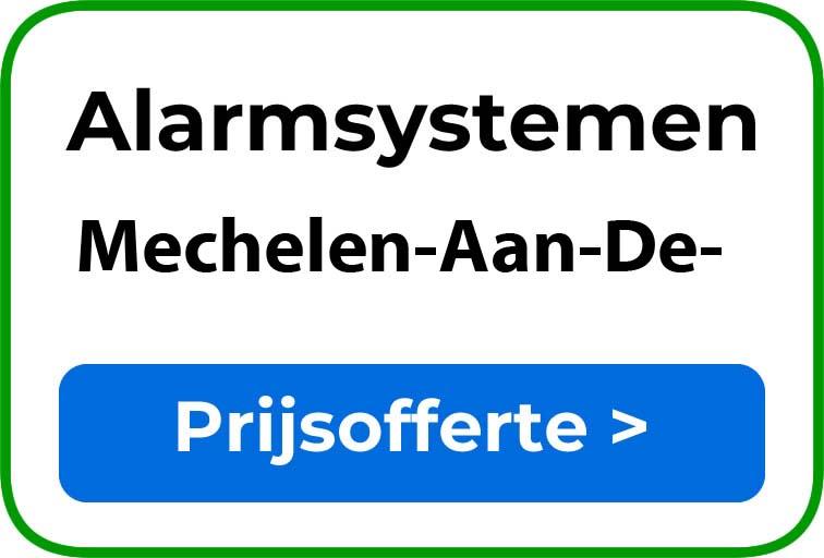 Alarmsystemen in Mechelen-Aan-De-Maas