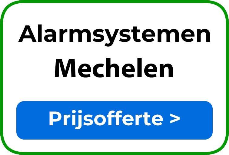 Alarmsystemen in Mechelen