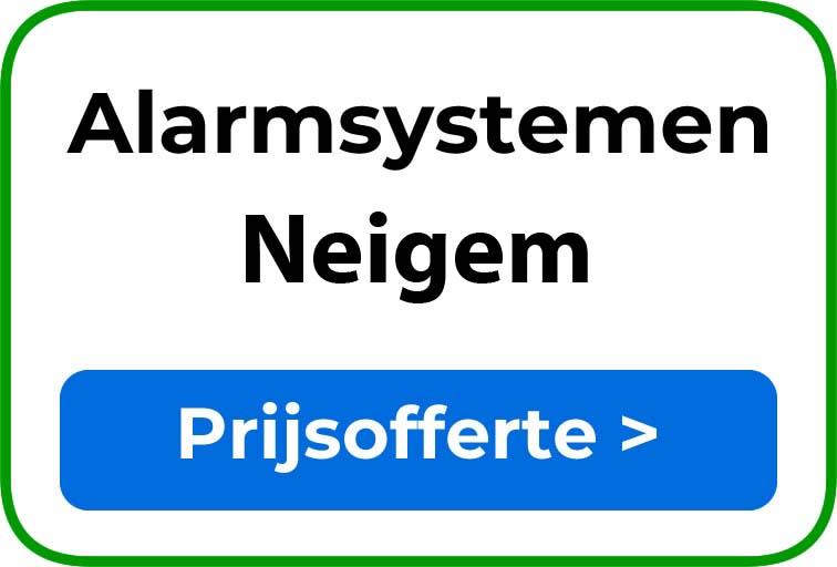 Alarmsystemen in Neigem