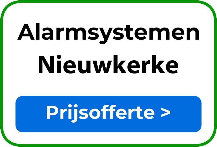 Alarmsystemen in Nieuwkerke