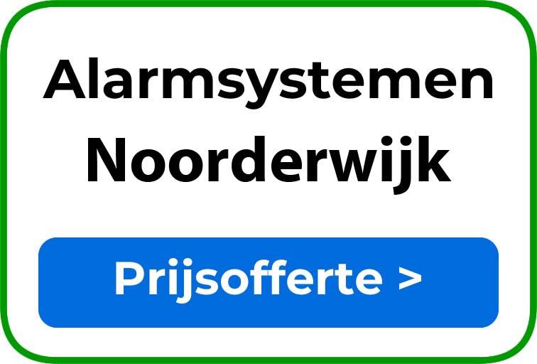 Alarmsystemen in Noorderwijk