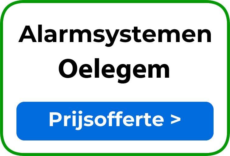 Alarmsystemen in Oelegem