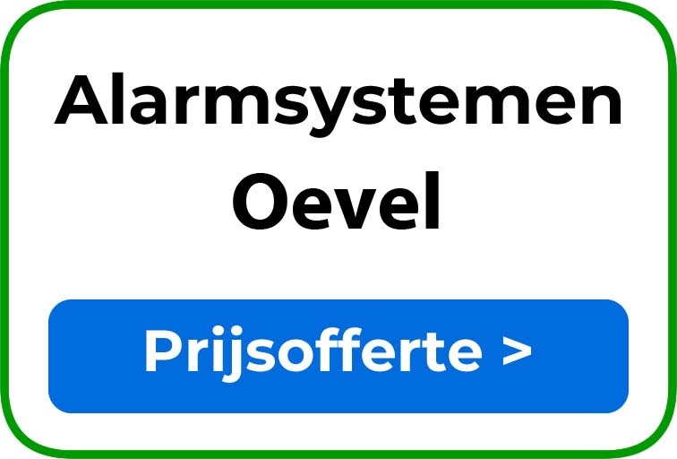 Alarmsystemen in Oevel