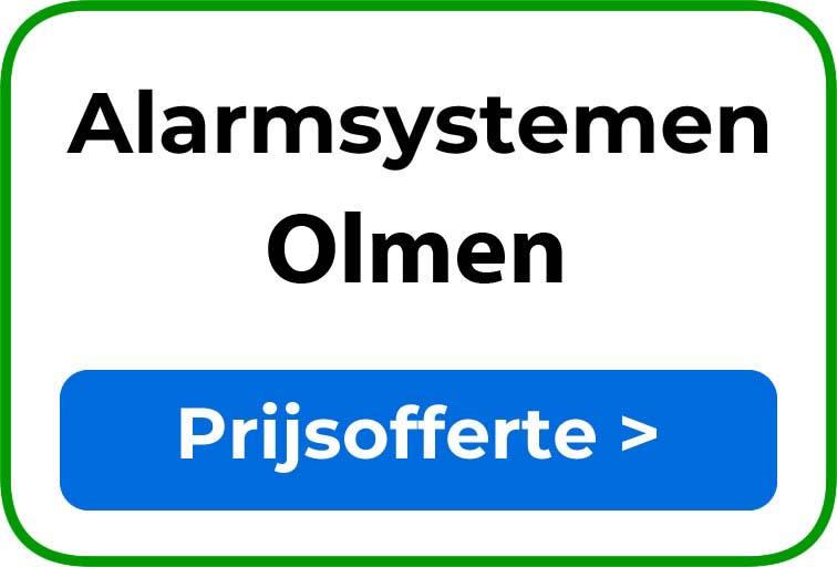 Alarmsystemen in Olmen