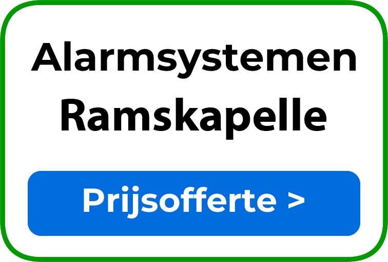 Alarmsystemen in Ramskapelle