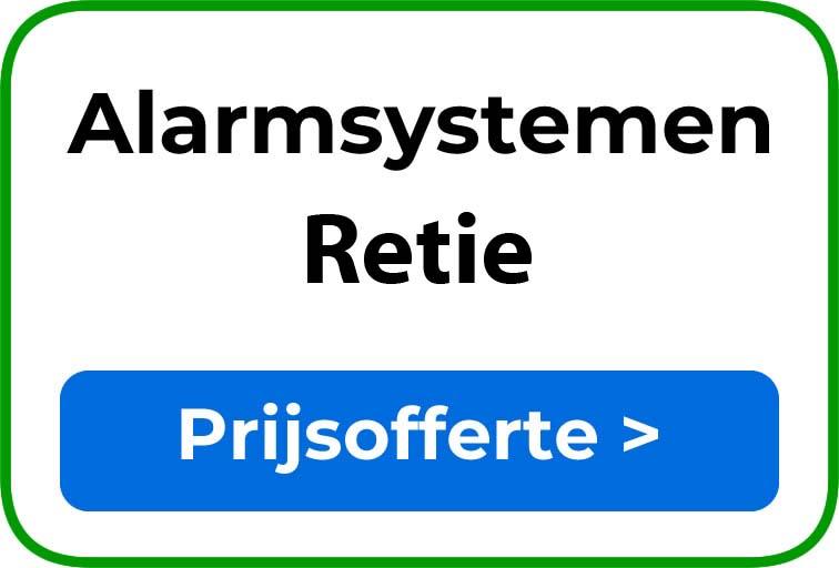 Alarmsystemen in Retie