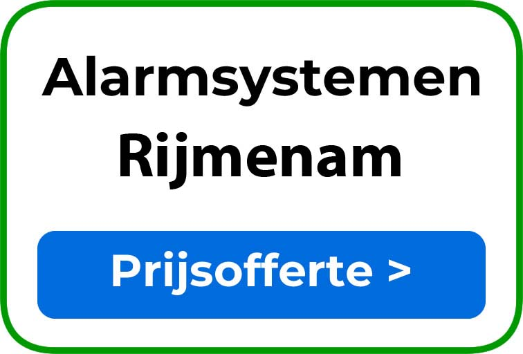 Alarmsystemen in Rijmenam