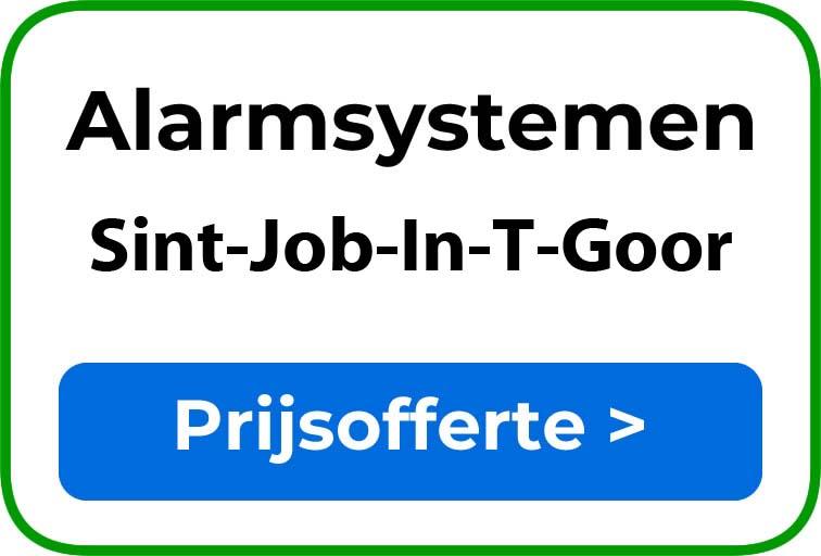 Alarmsystemen in Sint-Job-In-T-Goor