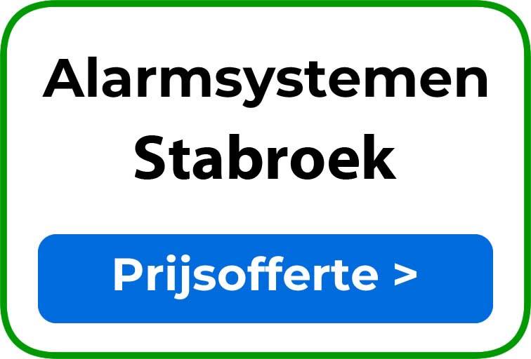 Alarmsystemen in Stabroek