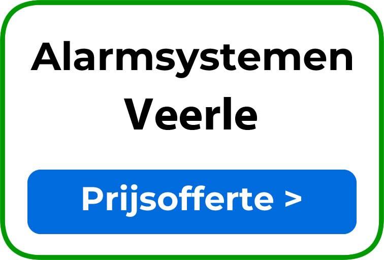 Alarmsystemen in Veerle