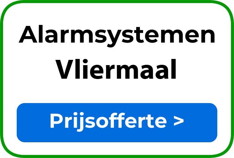 Alarmsystemen in Vliermaal