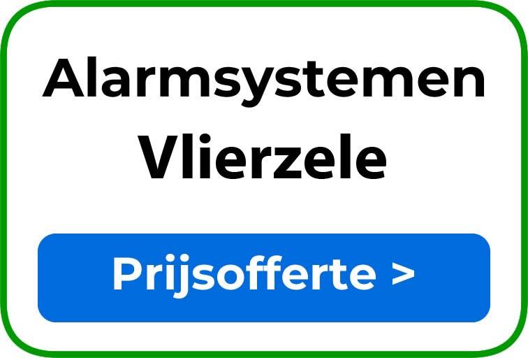 Alarmsystemen in Vlierzele