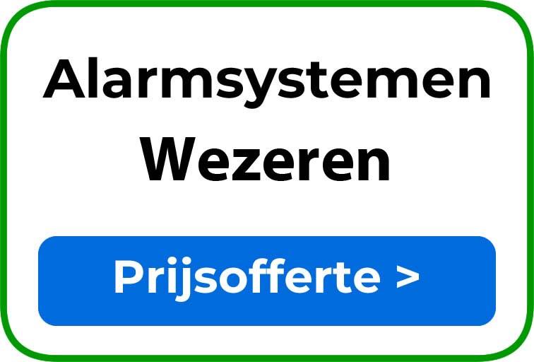 Alarmsystemen in Wezeren