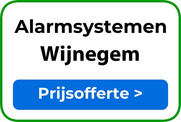 Alarmsystemen in Wijnegem
