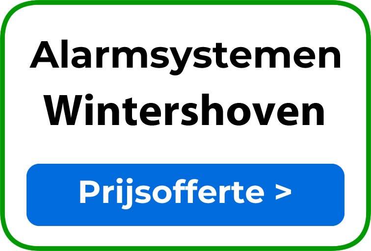 Alarmsystemen in Wintershoven