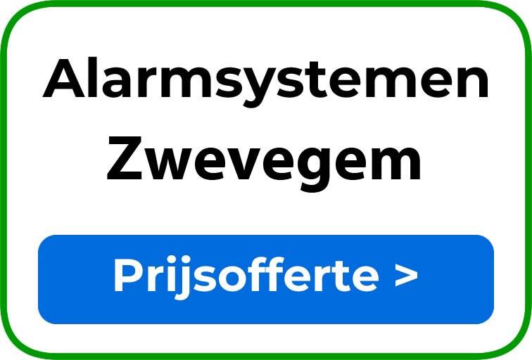 Alarmsystemen in Zwevegem