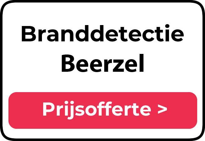 Branddetectie Beerzel