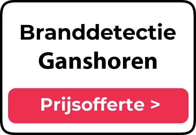 Branddetectie Ganshoren