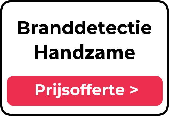 Branddetectie Handzame