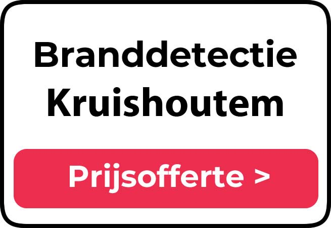 Branddetectie Kruishoutem