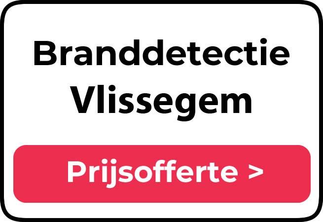 Branddetectie Vlissegem