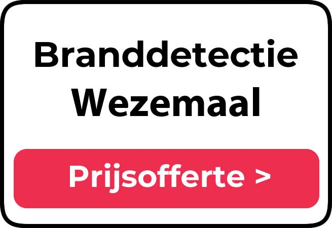 Branddetectie Wezemaal