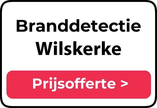Branddetectie Wilskerke
