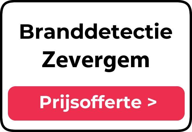 Branddetectie Zevergem