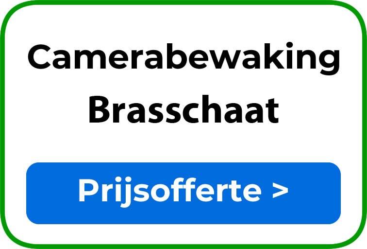 Camerabewaking in Brasschaat