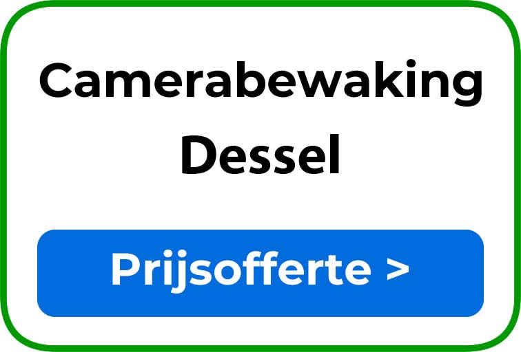 Camerabewaking in Dessel