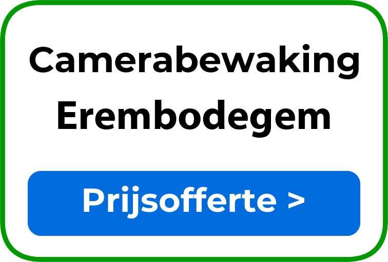 Camerabewaking in Erembodegem