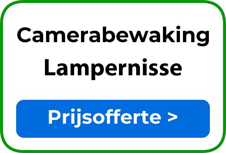 Camerabewaking in Lampernisse