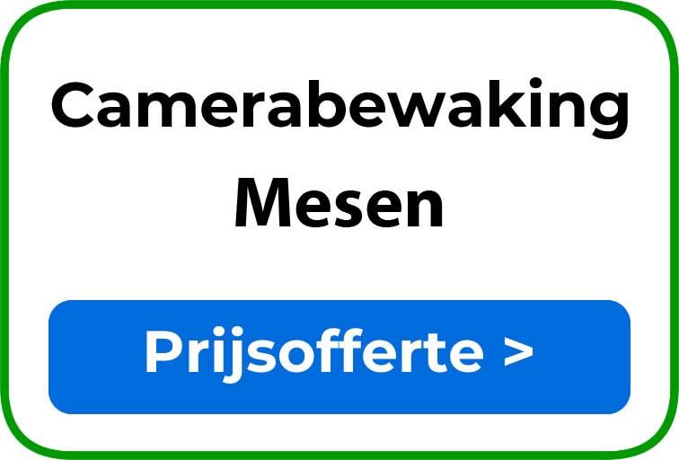 Camerabewaking in Mesen