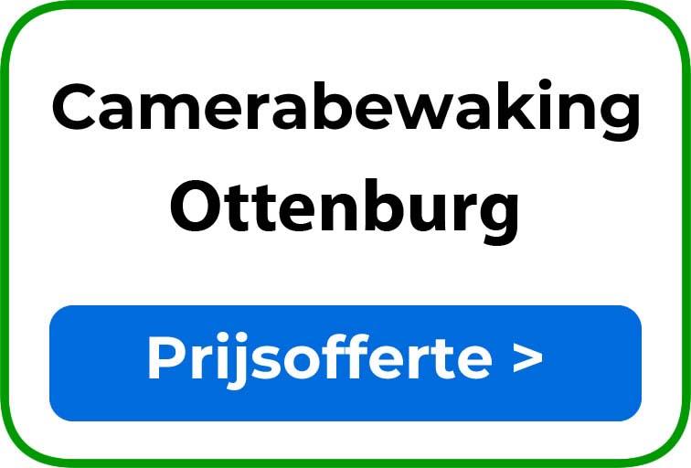 Camerabewaking in Ottenburg