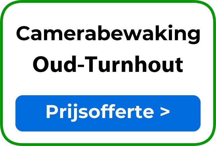 Camerabewaking in Oud-Turnhout