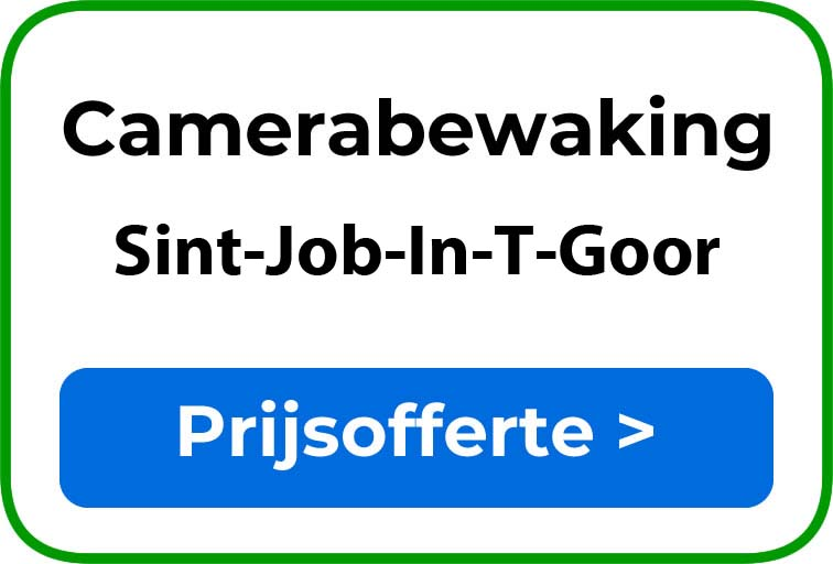 Camerabewaking in Sint-Job-In-T-Goor