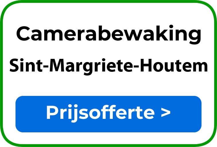 Camerabewaking in Sint-Margriete-Houtem